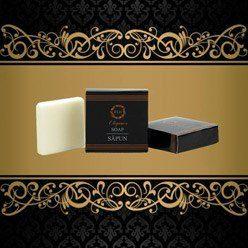 Gama Elegance sapun patrat