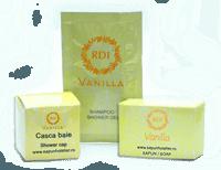 Gama Vanilla sapun