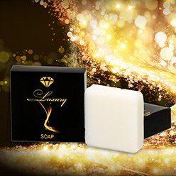 Gama Luxury sapun patrat